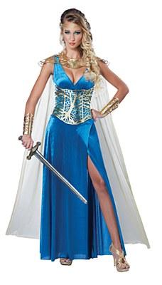 Warrior Queen Adult Costume