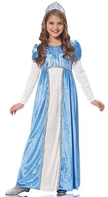Fairytale Princess Child Costume