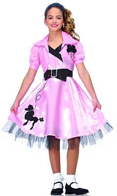 Hop Diva Child Costume