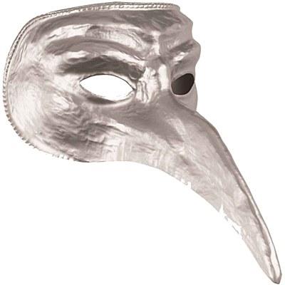 Venetian Beak Mask
