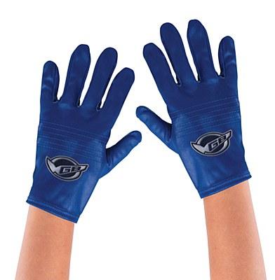Power Rangers Beast Morphers Blue Ranger Child Gloves