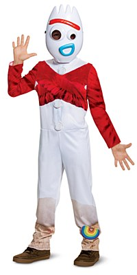 Toy Story Forky Classic Child Costume