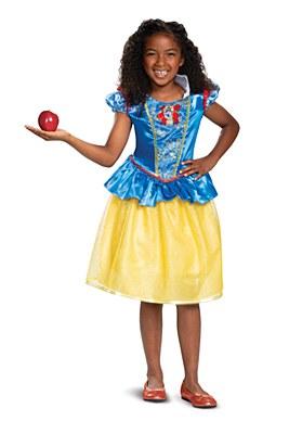 Disney Snow White Classic Child Costume