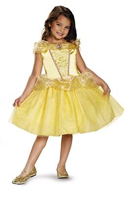 Disney Belle Classic Child Costume