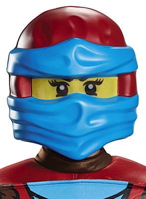 Lego Ninjago Nya Mask