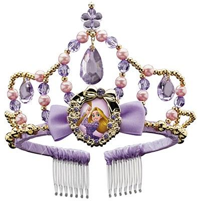 Disney Tangled Rapunzel Tiara
