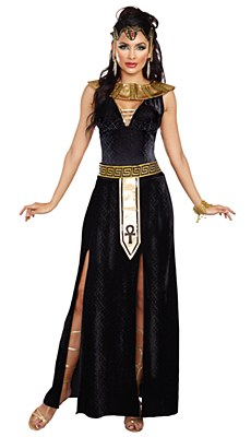 Cleopatra Exquisite Adult Costume