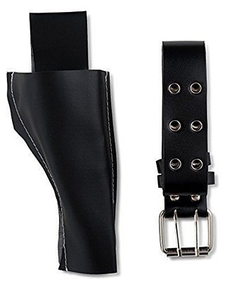 Police Belt And Holster