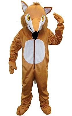 Fox Adult Costume