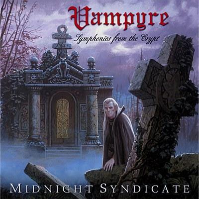 Vampyre CD