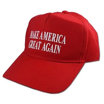 Donald Trump 'Make America Great Again' Hat