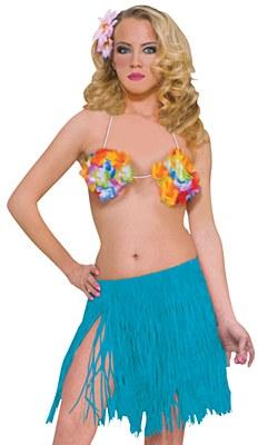 Flower Bikini Bra Top
