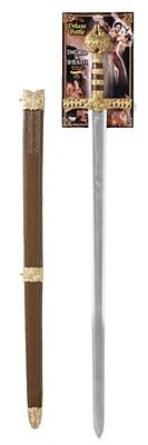 Crusader Deluxe Sword