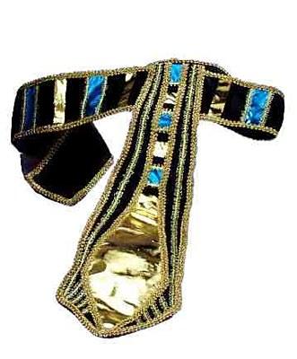 Egyptian Style Belt