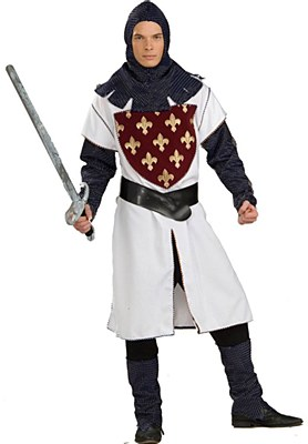 Lancelot Adult Costume