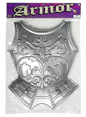 Knights Armor Front Piece
