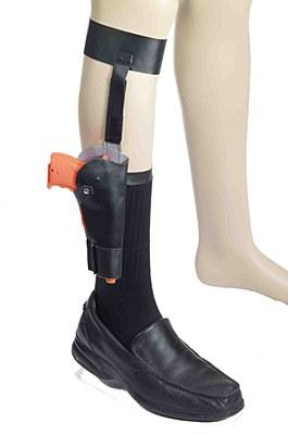 Detective Leg Ankle Holster