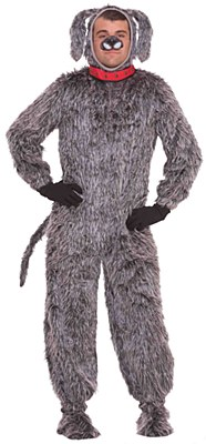 Dog Wilfred Adult Costume