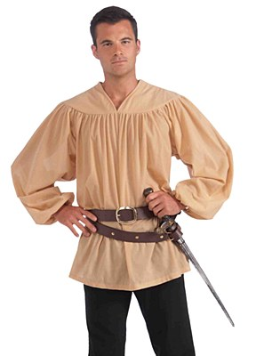 Medieval Renaissance Shirt