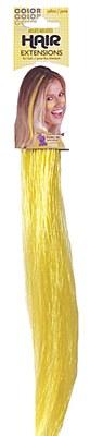 Yellow Hair Clip