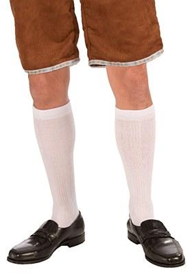 Bavarian Knee High Socks