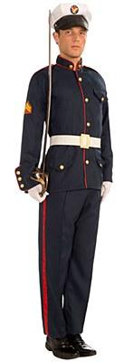 Formal Marine Adult Costume