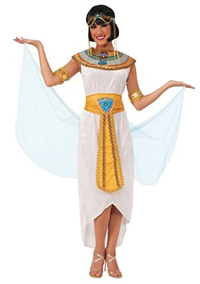 Egyptian Queen Cleopatra Adult Costume