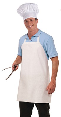 Chef Adult Paper Apron