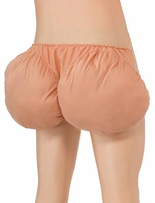 Padded Butt Shorts