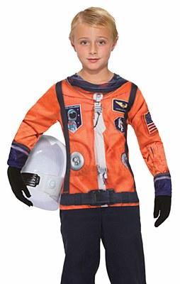 Astronaut Child Shirt