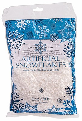 Artificial Snowflakes
