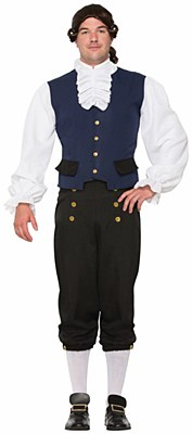 Goodman Alexander Colonial Adult Costume