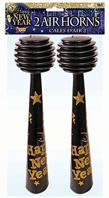 New Years Air Horns