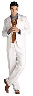 Jay Gatsby Adult Costume