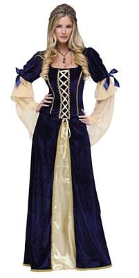 Maiden Faire Adult Costume
