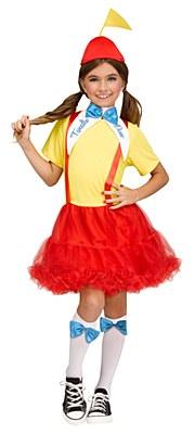 Tweedle Dee / Tweedle Dum Child Costume