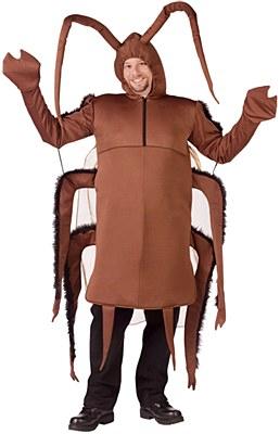Cockroach Adult Costume