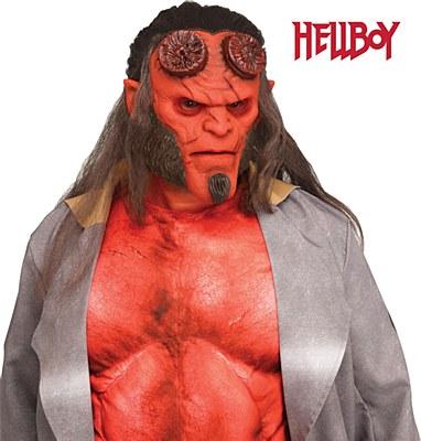 Hellboy Memory Flex Adult Mask