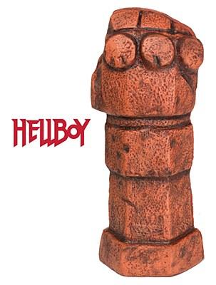 Hellboy Hand Of Doom Gauntlet