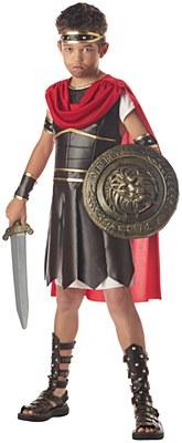 Hercules Gladiator Child Costume