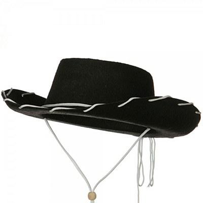 Cowboy Child Hat