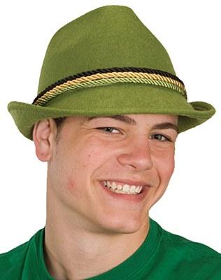 Alpine Biarritz Deluxe Felt Hat