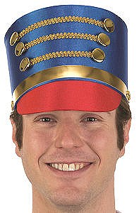 Band Major / Toy Soldier Hat