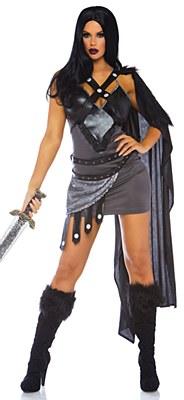Throne Warrior Adult Costume