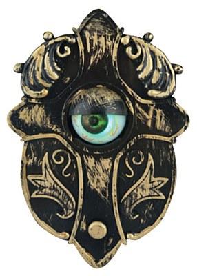 Doorbell Animated Light Up Eyeball