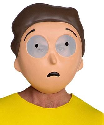 'Rick and Morty' Morty Mask
