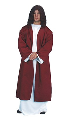 Rental Jesus Deluxe Adult Costume