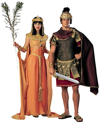 Rental Cleopatra Adult Costume