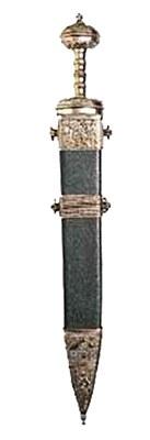 Rental Roman Sword Replica
