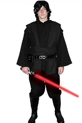 Rental Jedi Master Adult Costume